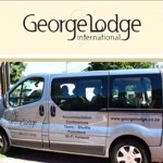 George Lodge Tours