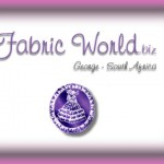 Fabric World George