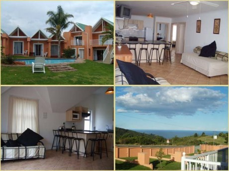Victoria Bay Resort Accommodation