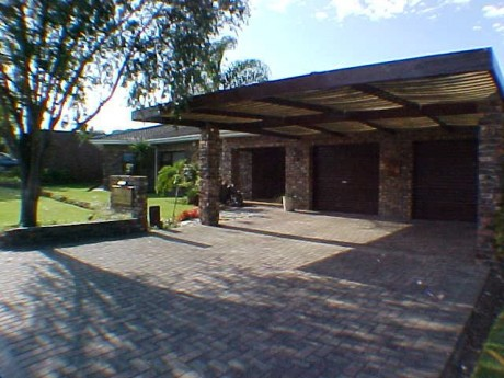4 Bedroom House near Fancourt to Rent