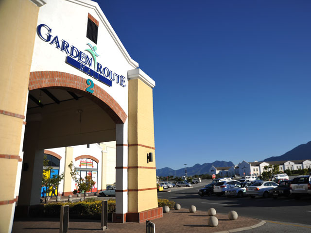 Garden Route Mall George Shopping Mall George Businesses Garden Route Mall