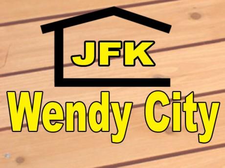 JFK Wendy City