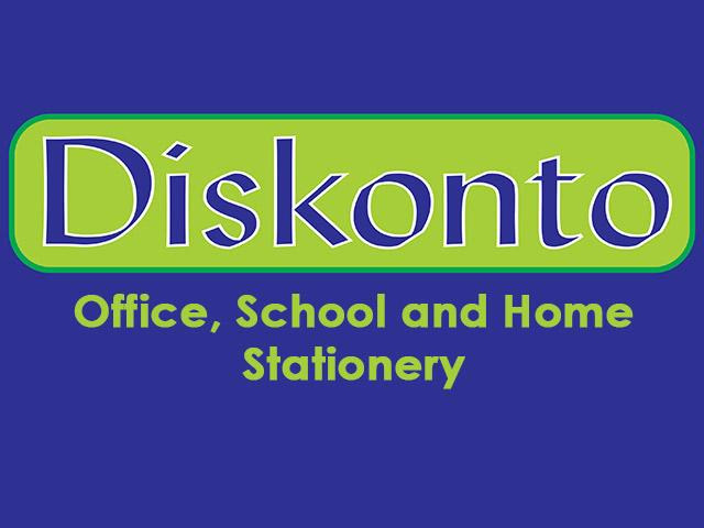 Diskonto Stationers