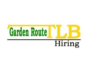 Garden Route TLB Hiring