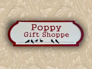 Poppy Gift Shoppe