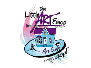 The Little Art Shop George