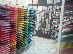 Mapick-Papay Scrapbook Shop