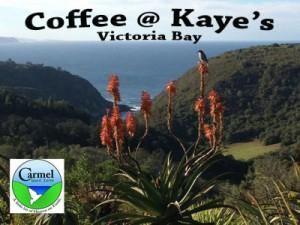Coffee @ Kaye's
