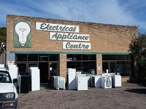 Electrical Appliance Centre