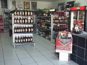 Liquor City York