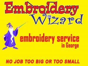 Embroidery Digitizing Service in George