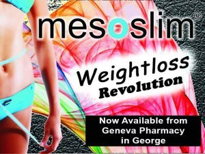 Weight Loss Revolution in George
