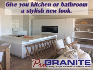 Granite Counter Tops in George
