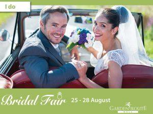 Bridal Fair in George