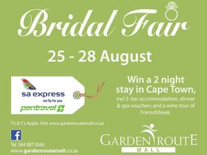 Bridal Fair in George