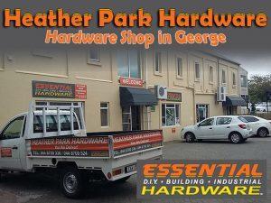 Hardware Shop in George