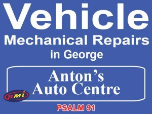 Vehicle Mechanical Repairs in George