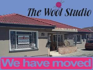 The Wool Studio in George Has Moved