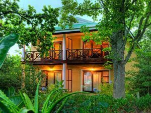 Accommodation Special at the Far Hills Country Hotel in George