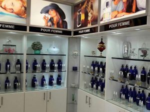 Perfume at the Right Price in George