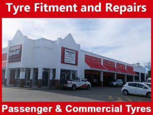 Tyre Fitment and Repairs in George