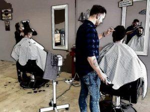 De Barbier Barbershop