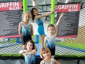 Griffin Sport