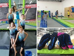 Trampoline Park and Sport Centre in George