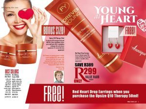 Annique Hartenbos February 2019 Specials