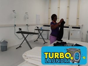 Turbo Laundry Service in George