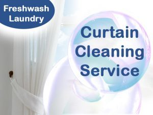 Curtain Cleaning Service in George