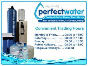 The Ultimate Water Purification Solution in the Garden Route