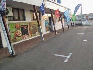 Divvies Slaghuis Hartenbos Naweek Promosie