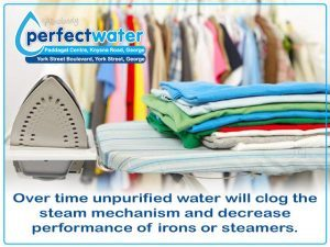 Protect Your Appliances Use Purified Water