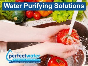 Water Purifying Solutions in George