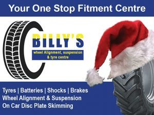 Wheel Alignment and Tyre Centre in George
