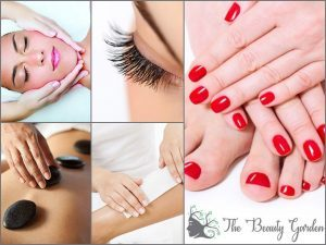 Back to Work Beauty Treatments in George
