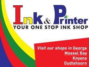 Printer Cartridges at Great Prices in George