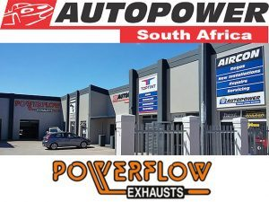 5% Off on Exhausts and Automotive Accessories in George