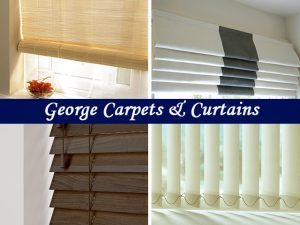 Garden Route Suppliers of Top Quality Blinds