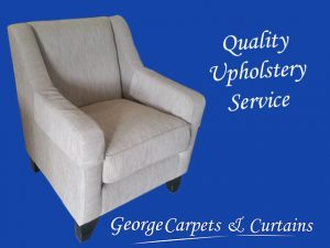 Quality Upholstery Service in George