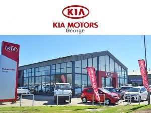 Genuine KIA Service Special in George