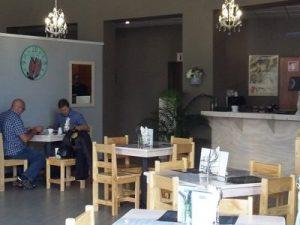 Brewed Awakening Coffee Shop