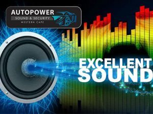 Vehicle Sound Specialists in George