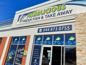 Fishalicious